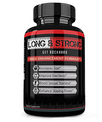 long&strong prix